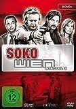 SOKO Wien - Staffel  3 (3 DVDs)