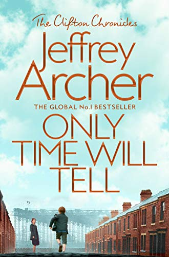 Only Time Will Tell — Jeffrey Archer