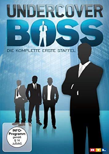 Undercover Boss Die komplette erste Staffel