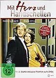 Mit Herz und Handschellen - Staffel 1+2 (4 DVDs)
