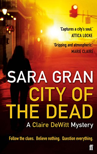City of the Dead — Sara Gran