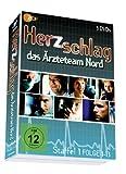 Herzschlag - Das Ärzteteam Nord: Staffel 1, Folge 1-13 (3 DVDs)