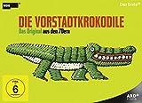 Die Vorstadtkrokodile - Das Original aus den 70ern