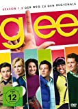 Glee - Staffel 1, Vol. 2 (3 DVDs)