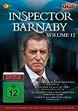 Inspector Barnaby, Vol.12 (4 DVDs)