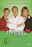In aller Freundschaft - Staffel  8, Teil 1 (6 DVDs)