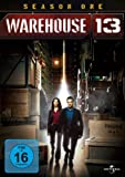 Warehouse 13 - Season 1 (3 DVDs)