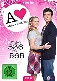 Anna und die Liebe - Box 19 (4 DVDs)