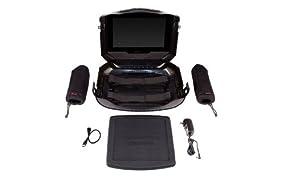 PlayStation 3 Slim, Xbox 360 - G155 Personal Gaming Environment, Abbildung #05