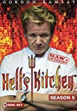 Hell's Kitchen - Season  5 (Raw & Uncensored) [RC 1]
