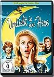 Verliebt in eine Hexe - Season 5 (4 DVDs)