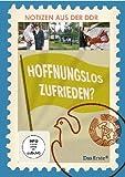 Notizen aus der DDR - Hoffnungslos zufrieden?