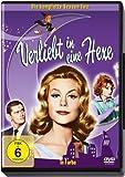 Verliebt in eine Hexe - Season 2 (5 DVDs)