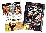 Der Mann in den Bergen - Die komplette Serie (Staffel 1-5 inkl. Pilotfilm) (11 DVDs)