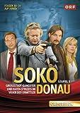 SOKO Donau - Staffel 3 (3 DVDs)