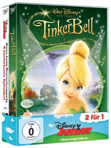 TinkerBell  /
