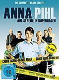 Anna Pihl - Auf Streife in Kopenhagen - Staffel 1 (3 DVDs)