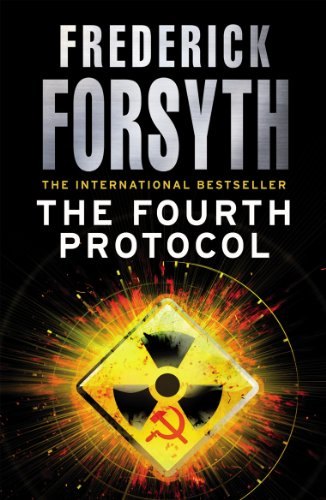 The Fourth Protocol — Frederick Forsyth
