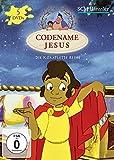 Codename Jesus: Die komplette Reihe (5 DVDs)