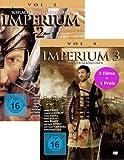Imperium 2+3 (2 DVDs)
