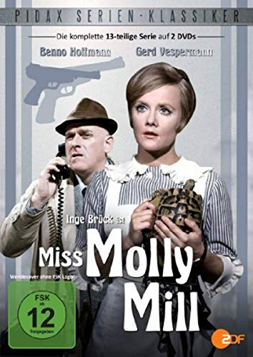 Miss Molly Mill