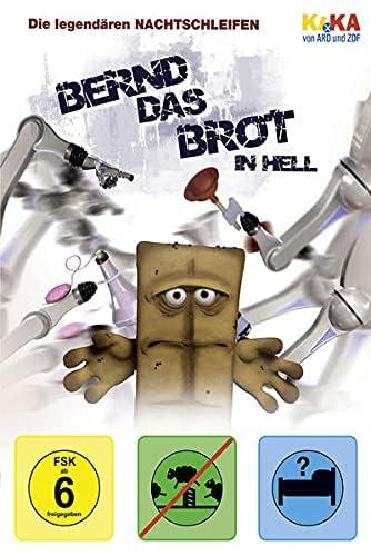 Bernd das Brot in Hell