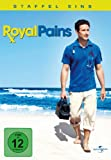 Royal Pains - Staffel 1 (4 DVDs)