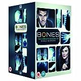 Bones - Series 1-6 - Complete