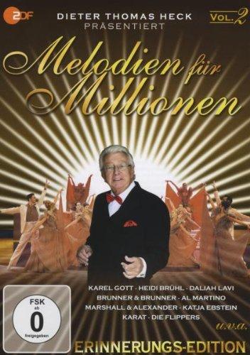 Melodien für Millionen, Vol. 2