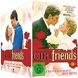 GIRLfriends - Die komplette Serie (24 DVDs)
