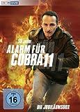 Alarm für Cobra 11 - Jubiläumsbox (2 DVDs)