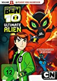 Ben 10 Ultimate Alien - Staffel 1, Vol. 1