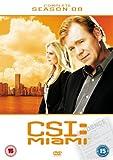 C.S.I. Miami - Complete Series 8