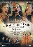 Le Ragazze dello Swing (2 DVDs)