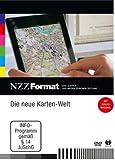 NZZ Format: Die neue Karten-Welt