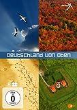 Terra X - Deutschland von oben 1 & 2 (2 DVDs)