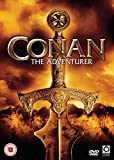 Conan, the Adventurer (5 DVDs)