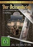 Der Ochsenkrieg - Die komplette Mittelalter-Saga (3 DVDs)