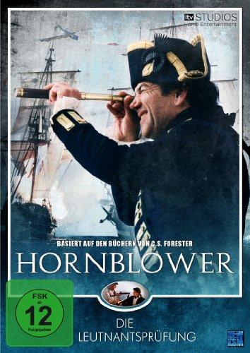 Hornblower, Vol. 2: Die Leutnantsprüfung