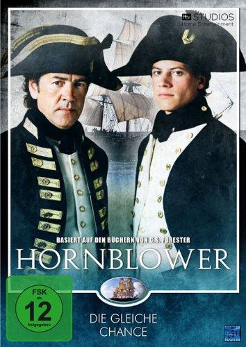 Hornblower, Vol. 1: Die gleiche Chance