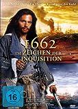 1662 - Im Zeichen der Inquisition