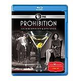 Ken Burns: Prohibition [Blu-ray]