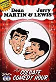 Dean Martin & Jerry Lewis: The Colgate Comedy Hour [RC 1]