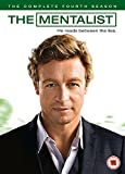 The Mentalist - Series 4