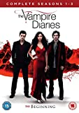 The Vampire Diaries - Seasons 1-3