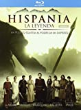 Hispania, la leyenda - 1ª Temporada [Blu-ray]