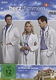 Herzflimmern - Die Klinik am See, Vol. 3 (3 DVDs)