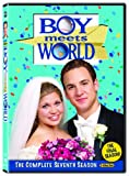 Boy Meets World - Season 7 [RC 1]