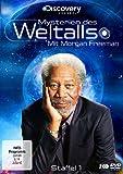 Mysterien des Weltalls - Mit Morgan Freeman: Staffel 1 (2 DVDs)