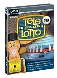 Die Tele-Lotto Kurzkrimis (DDR TV-Archiv) (2 DVDs)